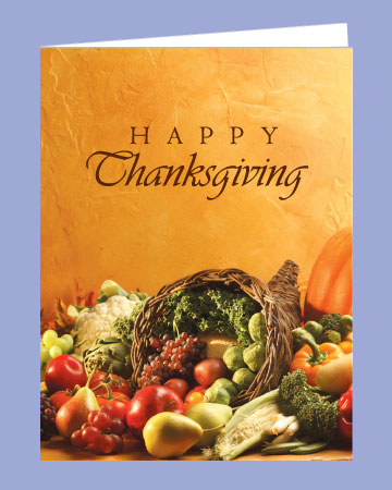 thanksgiving harvest msg tg abbott cards